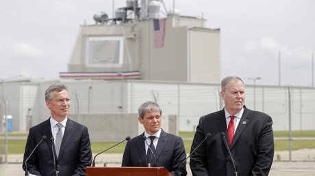 Turkey, Romania & Poland determined to expand US missile defense in Europe – Ankara