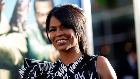 Nia Long on longevity, J. Cole, and 'Straight Outta Compton'