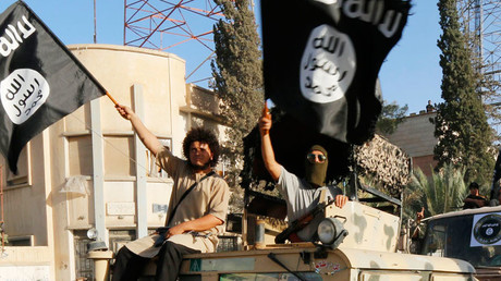 State Dept gets around to outlawing ISIS in Libya, Yemen, Saudi Arabia