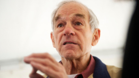 Ron Paul: I Feel a Kinship With Bernie Sanders