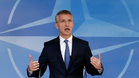 NATO needs Russia as major foe to maintain bloc's relevance - Russia's envoy