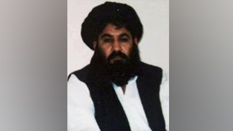 Family of driver killed in drone strike targeting Taliban leader sues US
