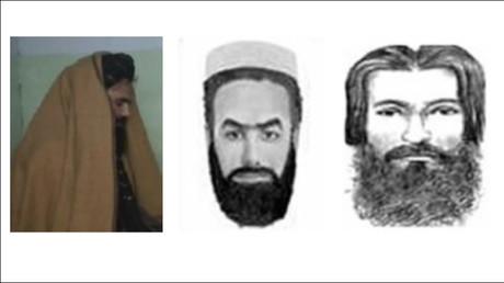 SIRAJUDDIN HAQQANI © fbi.gov
