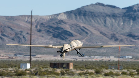Drone wars undermine 'checks and balances' - Army chaplain resigning over strikes
