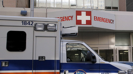 US sued for complete record of complaints filed against Catholic hospitals