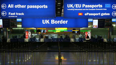 Cutting immigration after Brexit would hurt British economy - report