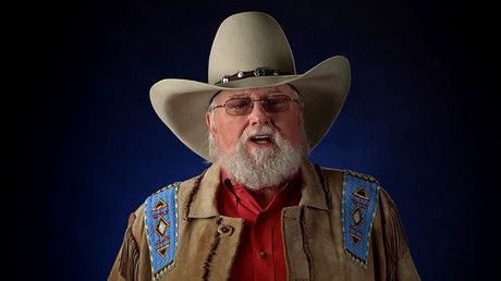 NRA use American country star to threaten Iran with 'gator-fighting cowboys (VIDEO)
