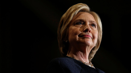 FBI again asks to make secret filing in Clinton email probe