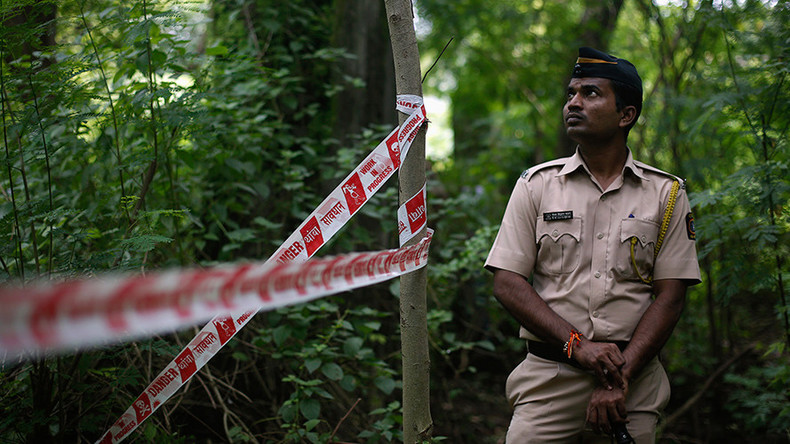 Drunk Indian Man Beats Wife To Death, Has Sex With Corpse -9542