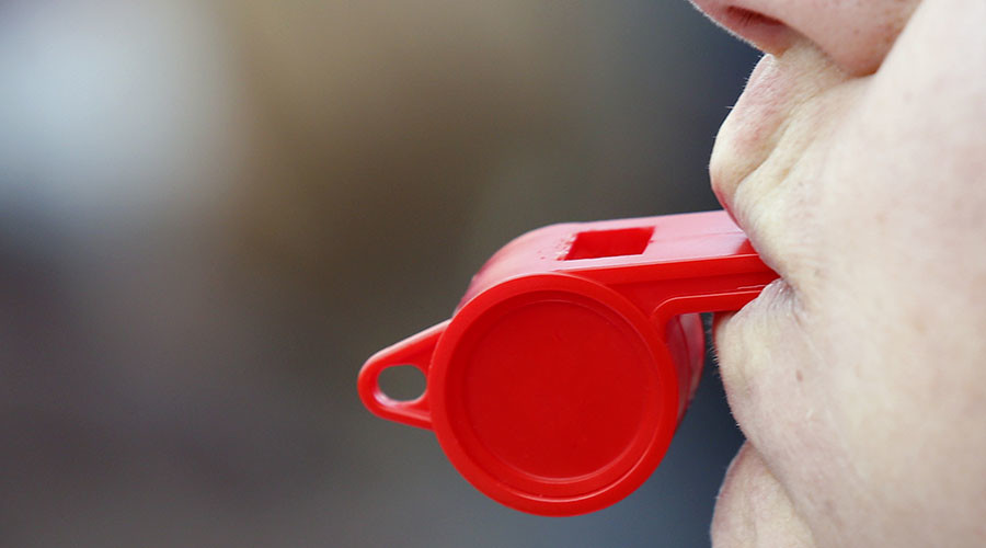 Whistleblowers in UK government too scared to go public – Cabinet Office
