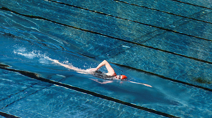 'As Sweden segregates swimming pools to accommodate Muslims, battle of sexes surfaces'