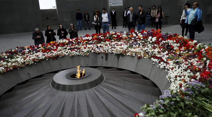 'German MPs ignore email-lobby pressure, pass Armenian Genocide resolution'