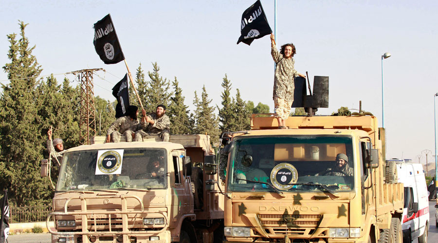 'Of course ISIS is based on Islam,' says BBC religion & ethics chief