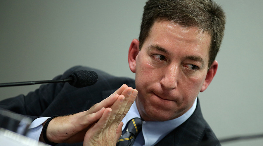 Brazil's media 'incited protests,' favored Rousseff's impeachment from start – Greenwald