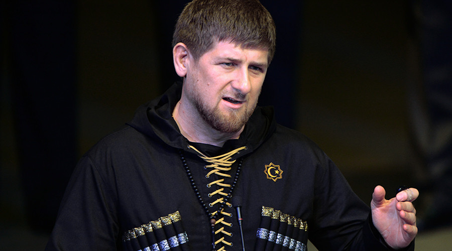 'Boxing gym & street to be named after Muhammad Ali in Grozny' – Chechen leader Ramzan Kadyrov