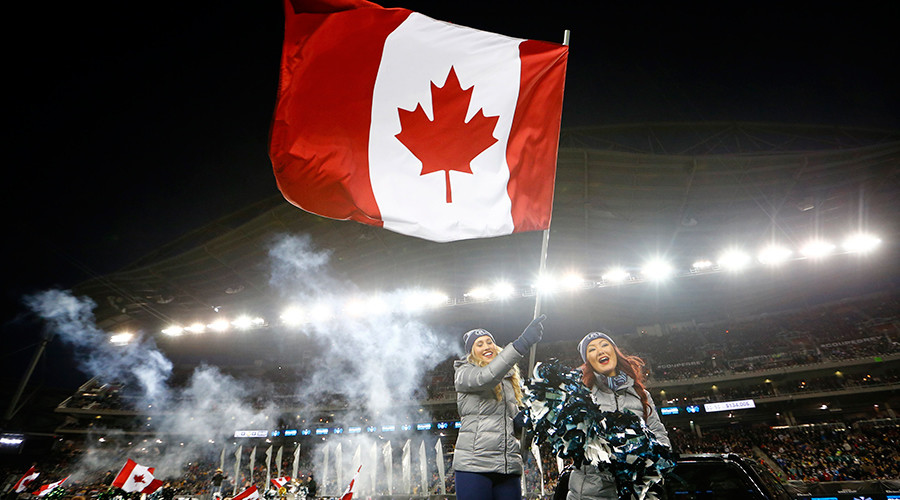 Canada anthem to become gender neutral for country's 150th anniversary