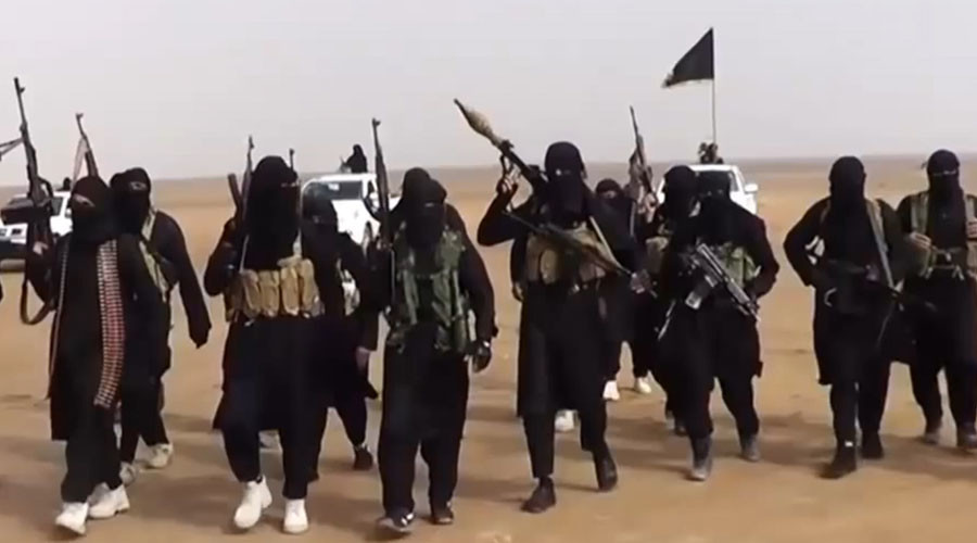 ISIS publicly burns alive 19 Kurdish women for rejecting sex slavery – report