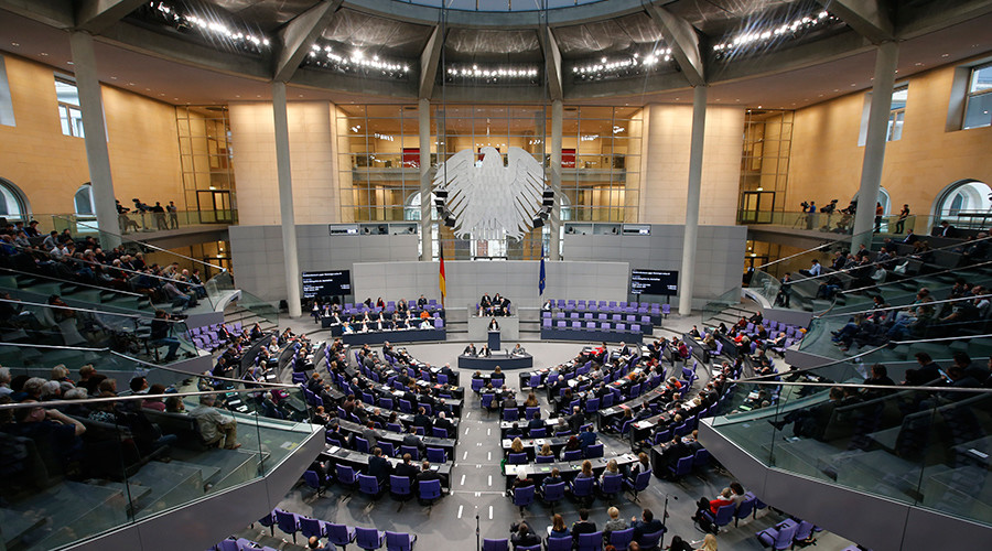 German MPs of Turkish origin face death threats as Erdogan says their blood is 'tainted'