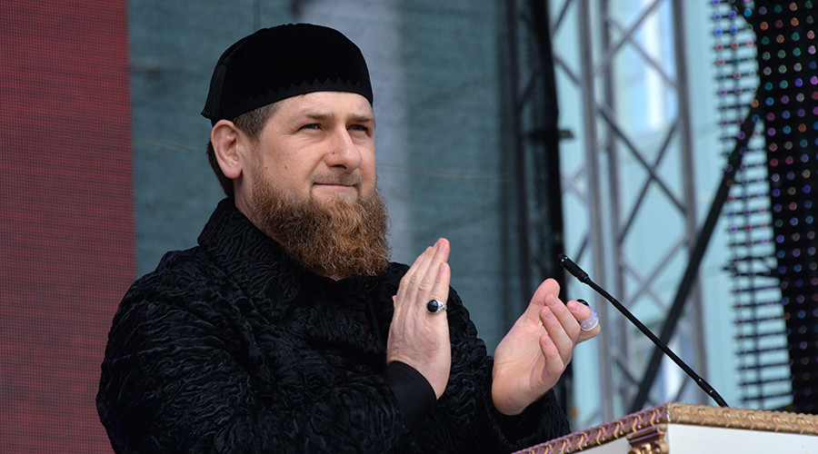 25,000 free meals for all: Chechen leader promises to provide Ramadan food for Syrians