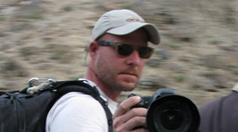 NPR photojournalist & interpreter killed by Taliban in Afghanistan