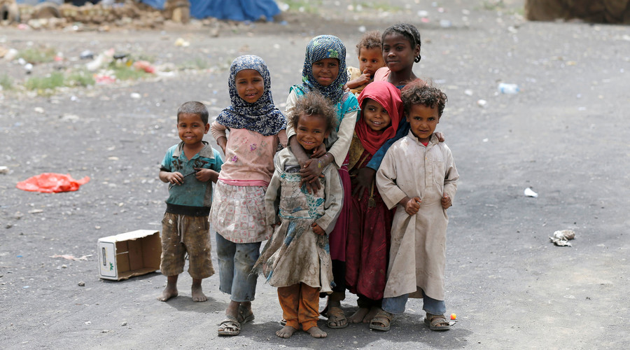 Saudi-led coalition removed from 'wildly exaggerated' UN blacklist of child-killers in Yemen