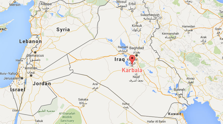 At least 5 killed, 10 injured by car bomb in Karbala city, Iraq - report