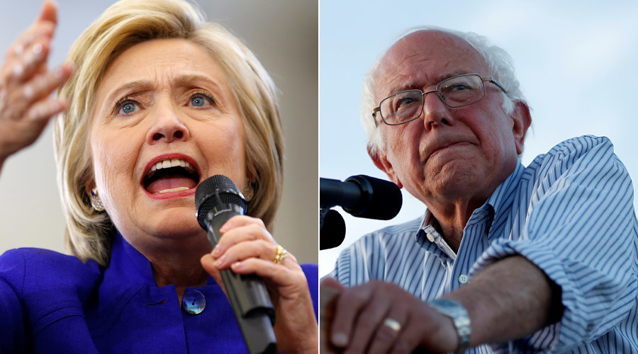 Battleground California: Clinton emerges victorious over Sanders with 56% of votes
