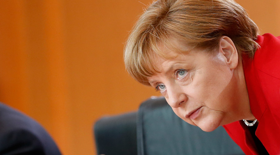 Merkel dismisses Erdogan's 'incomprehensible' criticism of Armenian genocide resolution