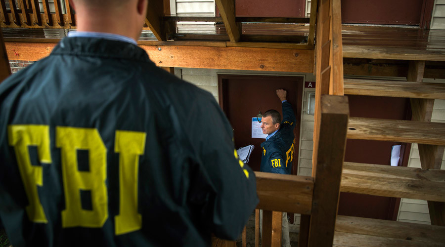 FBI increase use of anti-ISIS undercover agents, sting operations