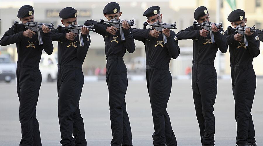 British police 'teaching Saudi torturers' – leaked documents