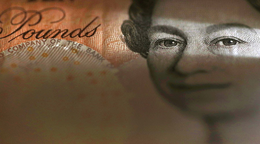 Taste of things to come? Investors dump billions in British assets as Brexit vote looms