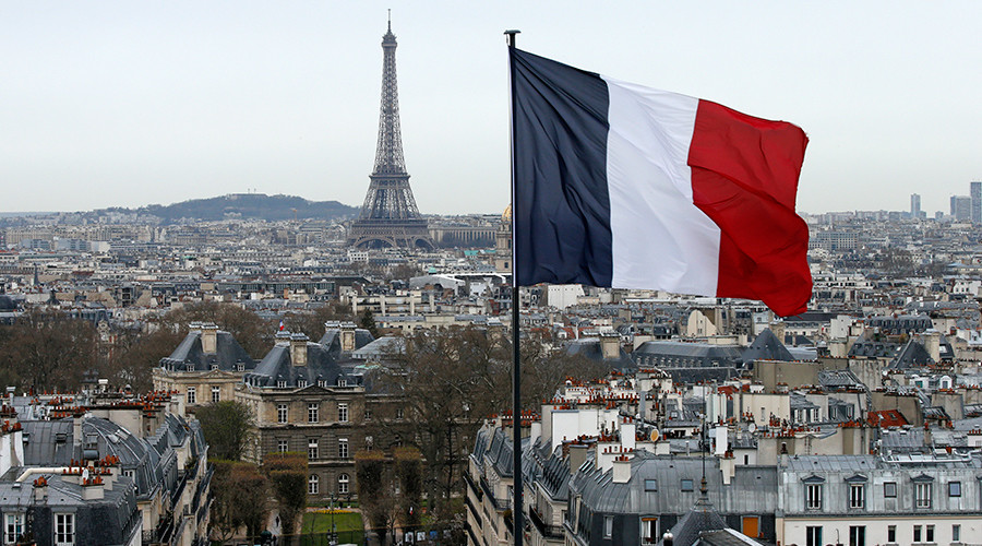 New French law could shield Russian assets