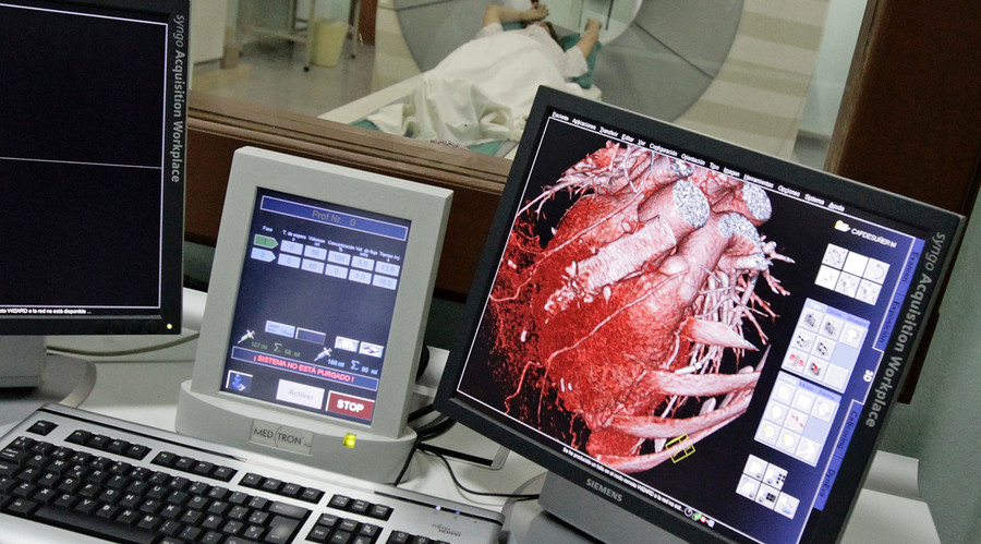 5 times cheaper? Siberian artificial heart to challenge European implants