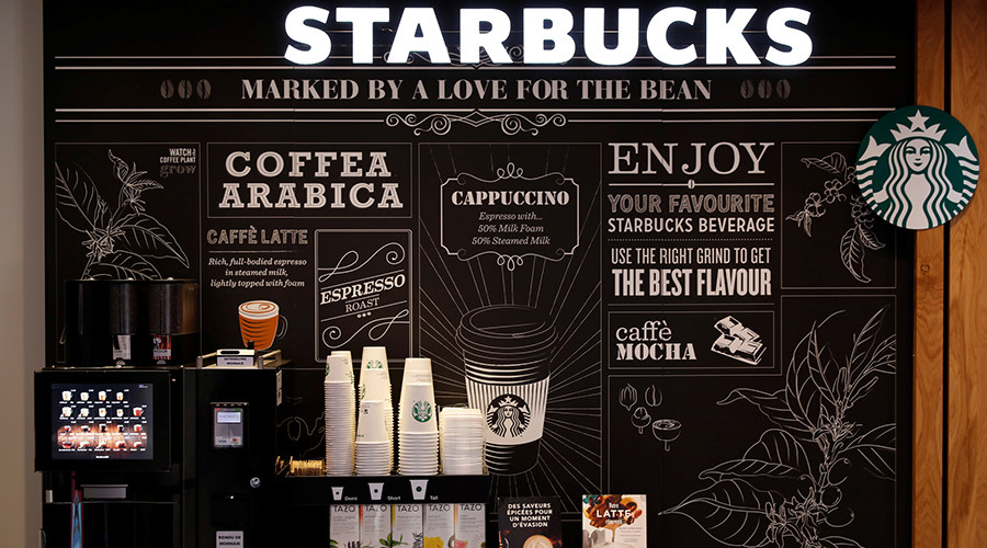 Starbucks holds more customer money than many bank deposits