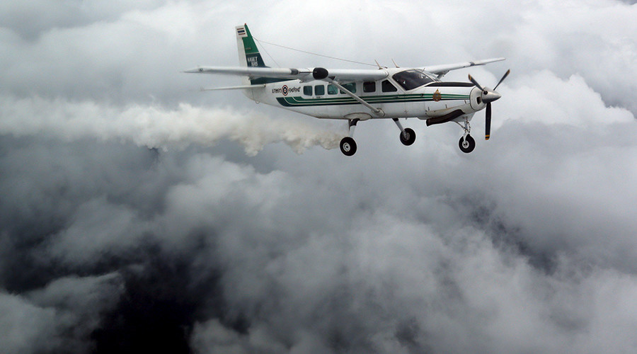 Cloud seeding flight approved for day before fatal Tasmania flooding