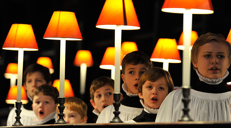Making kids attend Christian worship at school violates their human rights – UN