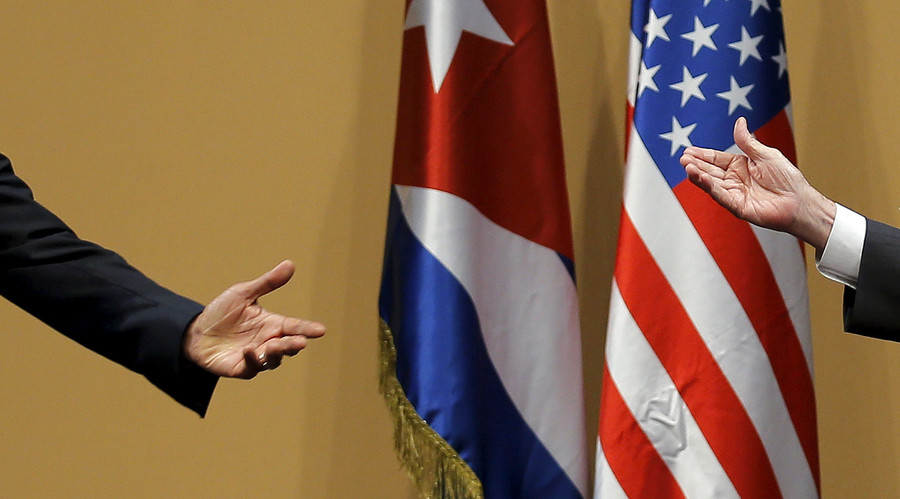 US approves airlines to fly to Cuba