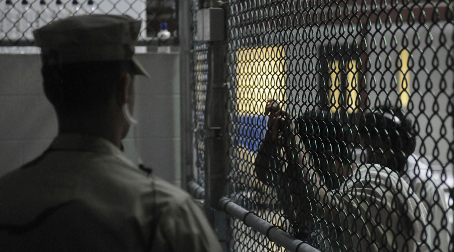 'US govt, MSM give no evidence to confirm ex-Gitmo detainees reengage in terrorist activities'