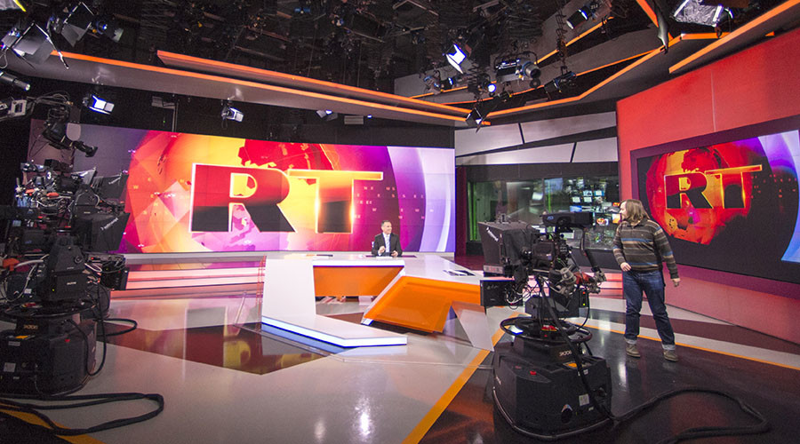 RT broadcast suspension in Argentina up for negotiations – information minister
