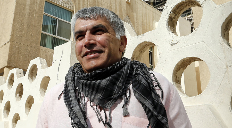 'West's silence on Bahrain rights abuses breeds culture of impunity, leads to more repression'