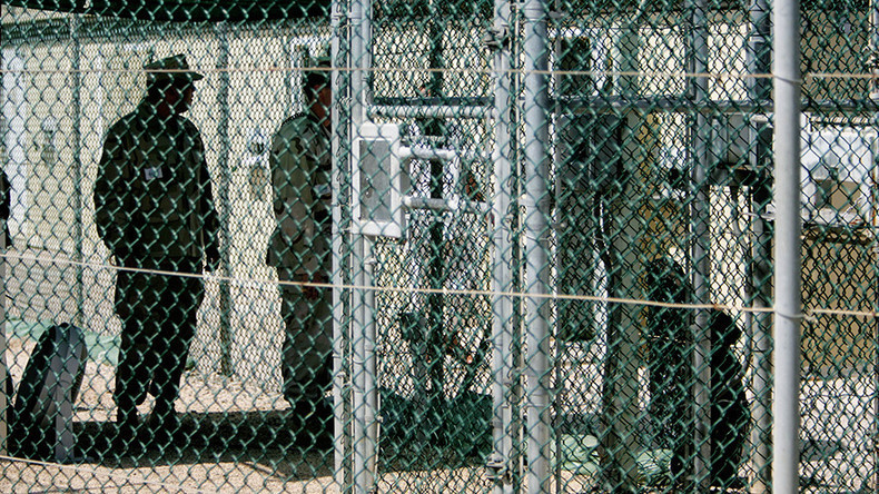 Obama 'not pursuing executive action' to shut down Guantanamo – report