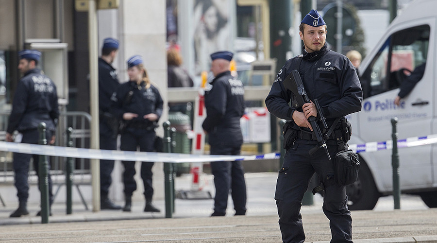 Report warns of possible terror attack on schools & hospitals in Brussels during Ramadan