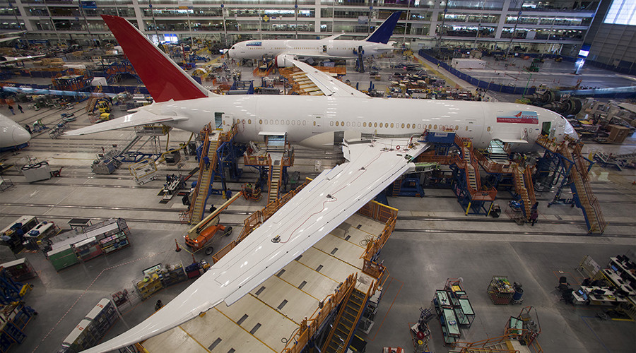 Boeing, Boeing, gone: Plane manufacturer put 'undue pressure' on US regulators