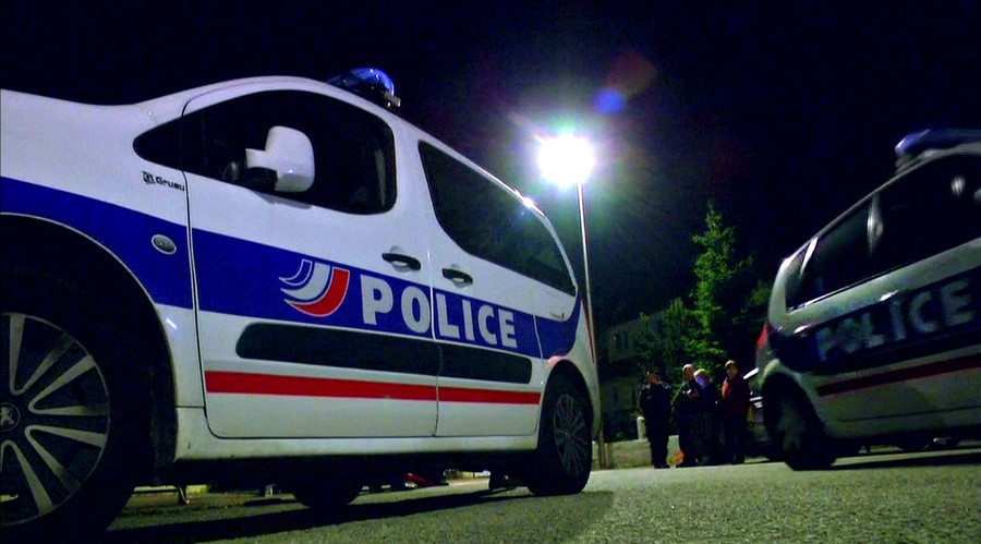 Killer of 2 French police officers was previously sentenced on terrorism-related charges – report