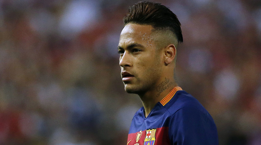 Barcelona agrees to pay $6.2mn fine over Neymar transfer