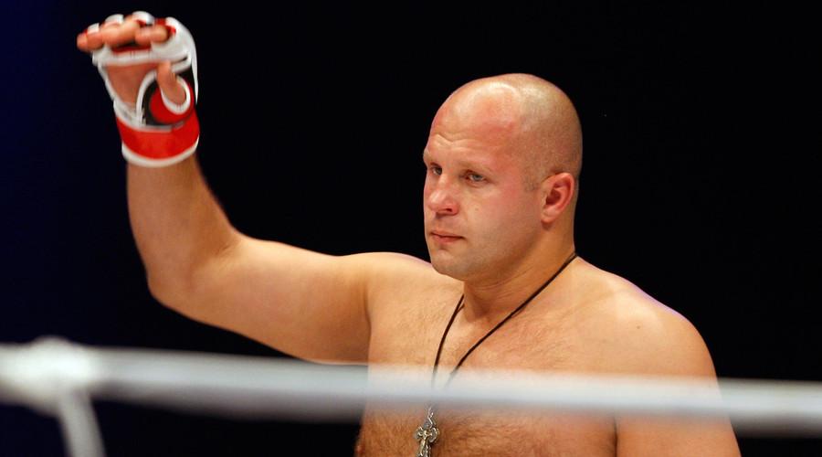 Is Fedor Emelianenko poised for UFC switch?