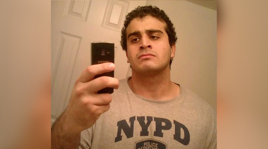Orlando shooter Omar Mateen was a child of America not ISIS