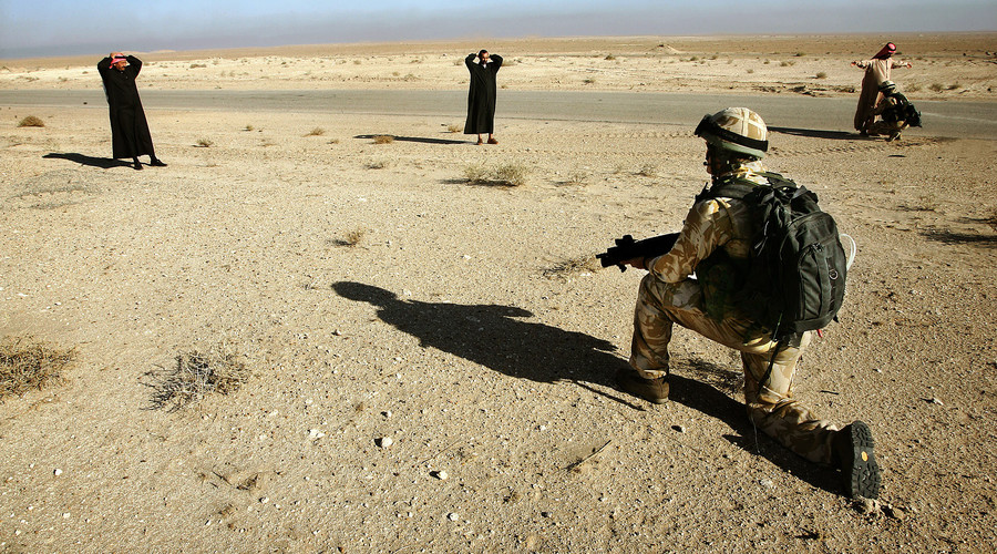 Iraqi's case against MoD for alleged abuse by British troops could open floodgates