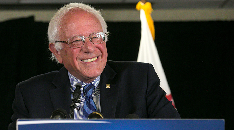It ain't over 'til it's over: 3 California counties flip to Sanders as DC votes in final primary