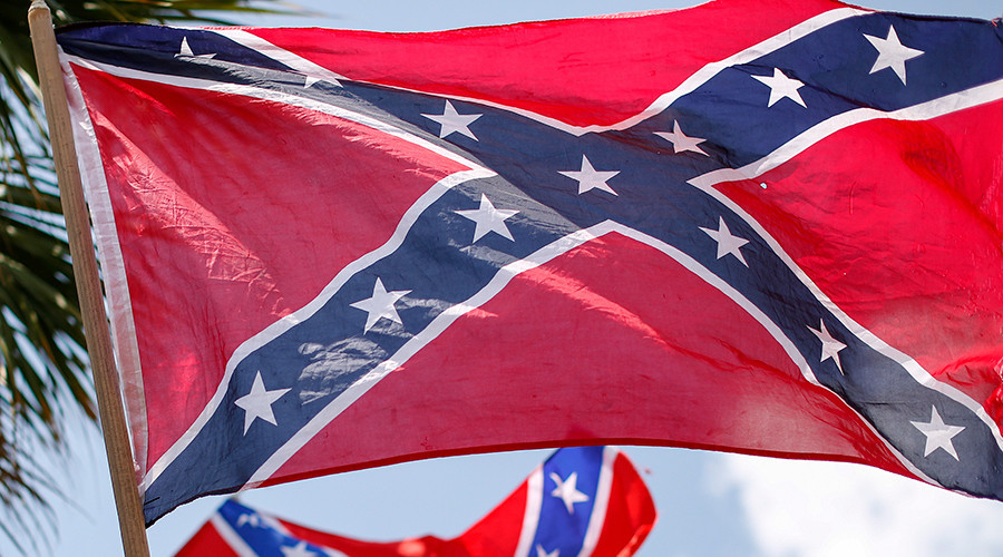 'Symbol of racism': Southern Baptists vote to 'discontinue' use of Confederate flag
